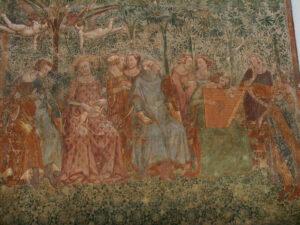 Camposanto Pisa-trionfo della Morte